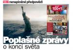 Dnes vychází nový Speciál magazínu 100+1 zahraniční zajímavost: Nevyřešené záhady historie