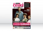 Tajemství české minulosti 16/2012