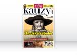 Kauzy 6/2012 – Chodská rebelie 1695. Sedláci proti vrchnosti: poprava Jana Sladkého Koziny