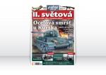 II. světová 12/2012 – Ocelová smršť u Kurska: 6000 obrněnců v největší tankové bitvě dějin!