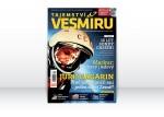 Tajemství vesmíru 12/2012 – Jurij Gagarin: Proč nedokončil ani jeden oblet Země?