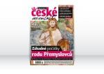 Tajemství české minulosti 1-2/2013 – Záhadné počátky rodu Přemyslovců: Byl Přemysl Oráč původně bohem?