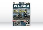 Vojska č. 2 – U.S. Navy za 2. světové války: Zrod námořní supervelmoci
