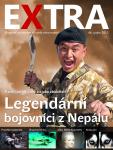 Časopis EXTRA #46