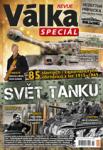 Válka REVUE speciál zima 2014