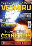 Tajemství vesmíru 10/2014