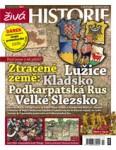 Živá historie 7-8/2015