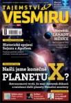 Tajemství vesmíru 4/2016