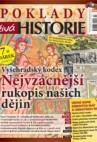 Živá historie Poklady X.