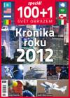 100+1 Obrazová kronika 2012