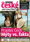 Tajemství české minulosti 7-8/2014