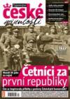 Tajemství české minulosti 36 (12/2014)