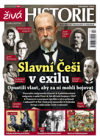 Živá historie 12/2014