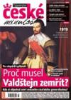 Tajemství české minulosti č. 37