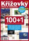 100+1 Křížovky 1-2/2015