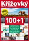 100+1 Křížovky 7-8/2015