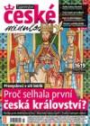 Tajemství české minulosti č. 45