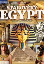 Velká kniha Živé historie: Starověký Egypt