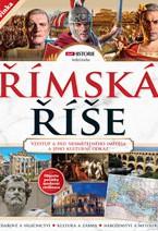 Velká kniha Živé historie: Římská říše