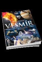 Novinka v trafikách: Bookazine Velká kniha Vesmír